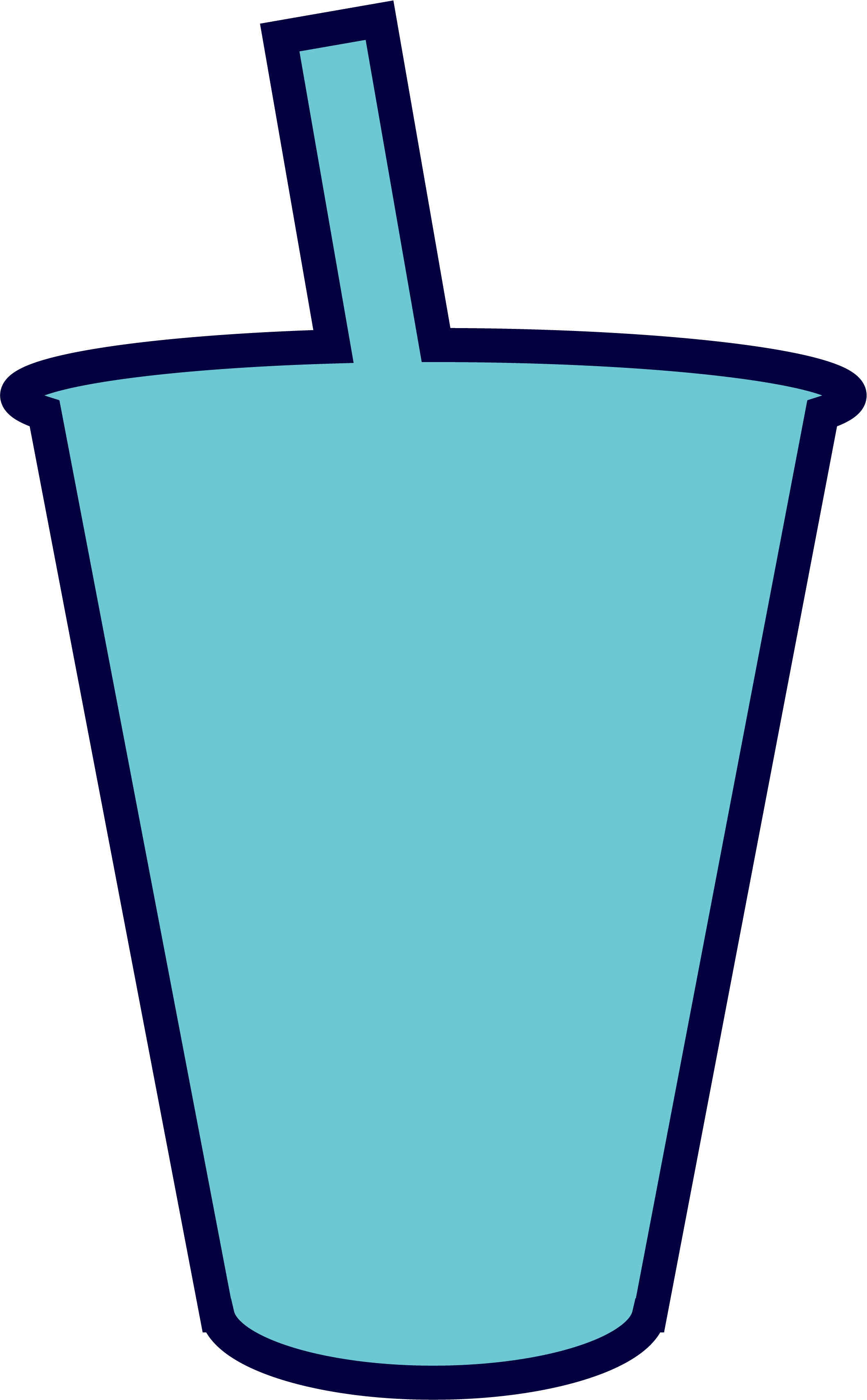 Boba cup