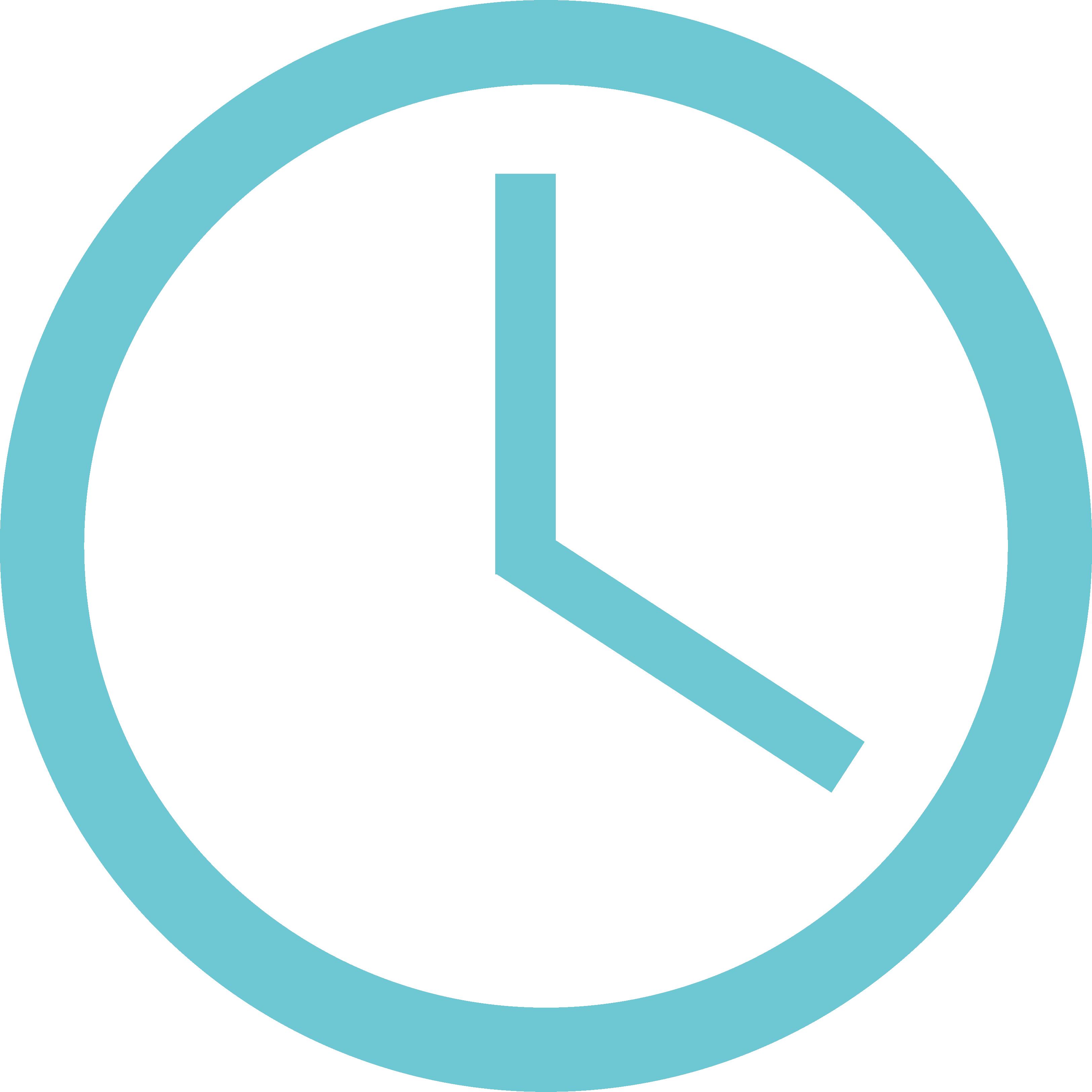 Talk Boba recipe clock