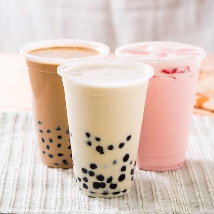bubble tea vs boba