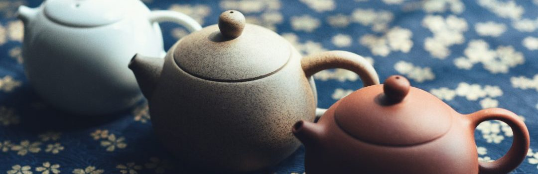 Everything you need to brew tea at home