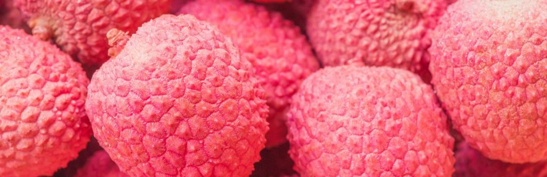 What is lychee?