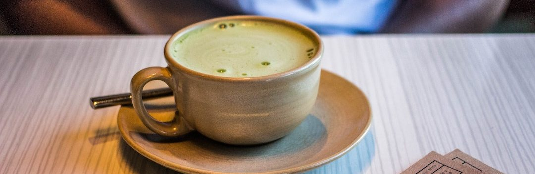 Top matcha health benefits