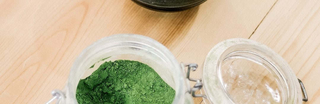 Matcha vs green tea what's the difference