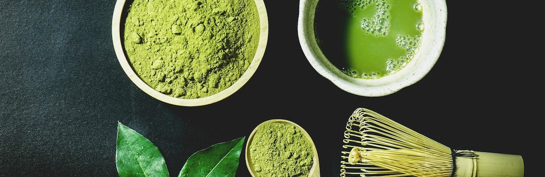 What is culinary matcha grade