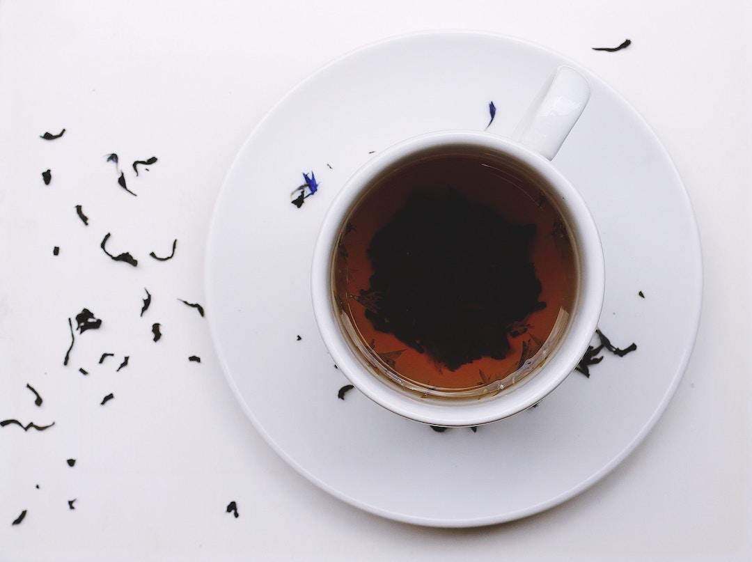 Best black tea for milk tea
