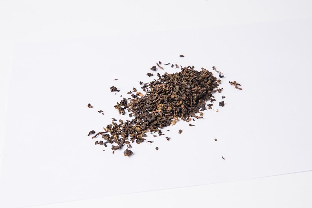 Best oolong tea for milk tea