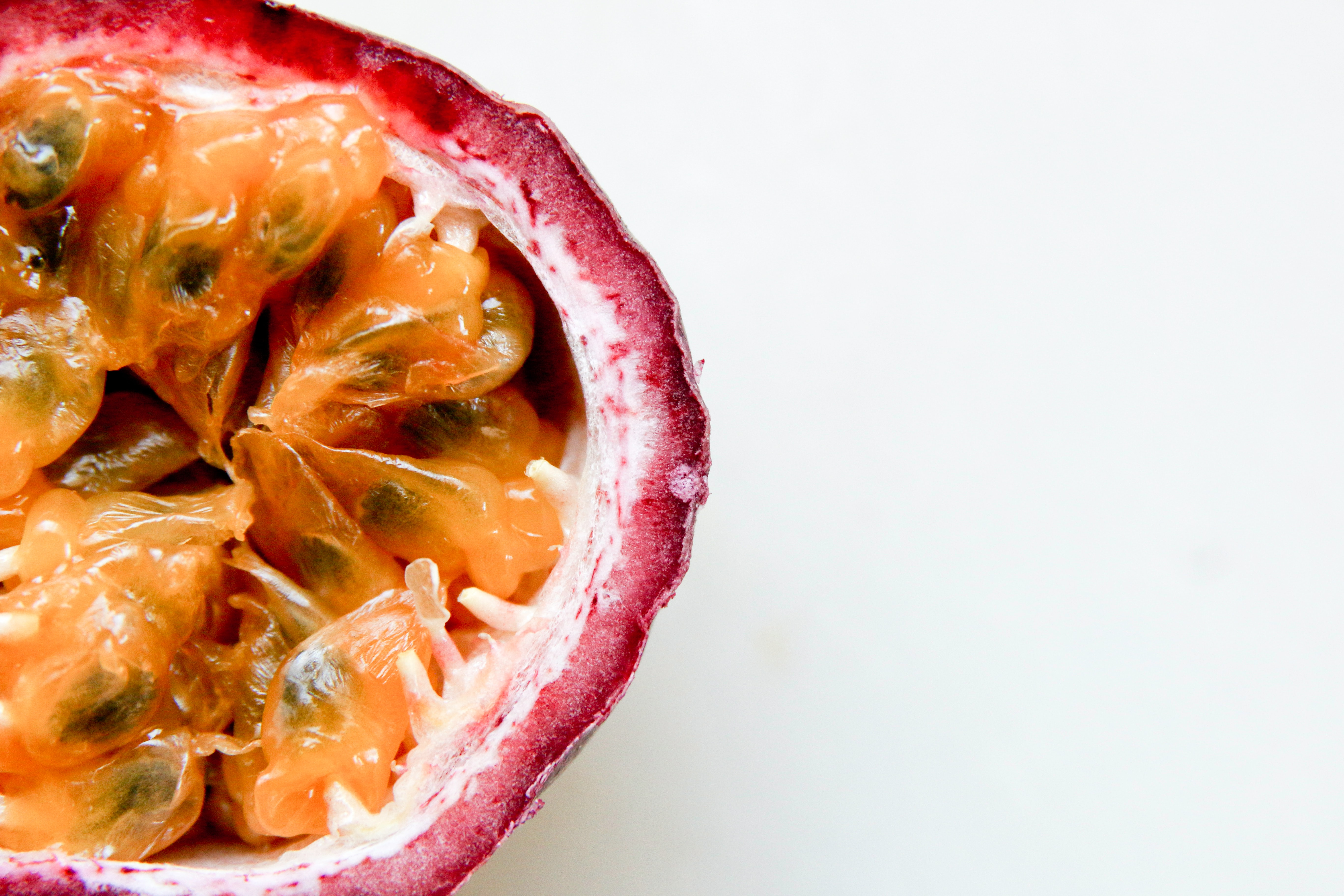How to make passion fruit bubble tea
